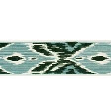 Peacock Trim by Schumacher