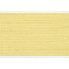 Yellow Trim by Schumacher