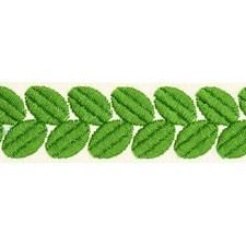 Leaf Trim by Schumacher