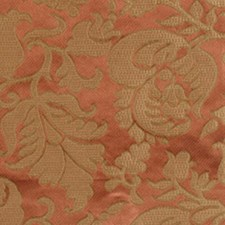 Terra/sage Drapery and Upholstery Fabric by Highland Court