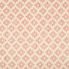 Pink Diamond Drapery and Upholstery Fabric by Brunschwig & Fils