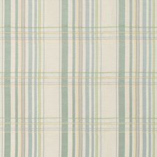Mist Plaid Drapery and Upholstery Fabric by Brunschwig & Fils