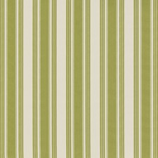 Leaf Stripes Drapery and Upholstery Fabric by Brunschwig & Fils