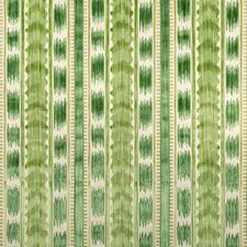 Fern Ikat Drapery and Upholstery Fabric by Brunschwig & Fils