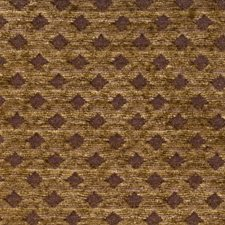 Lilac Jacquard Pattern Drapery and Upholstery Fabric by S. Harris