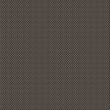 Black Edge Global Drapery and Upholstery Fabric by S. Harris