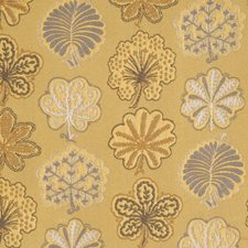 Topaz Jacquard Pattern Drapery and Upholstery Fabric by S. Harris