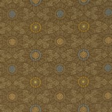 Verdi Jacquard Pattern Drapery and Upholstery Fabric by S. Harris