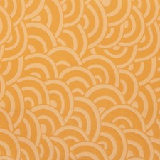 Topaz Flamestitch Drapery and Upholstery Fabric by S. Harris