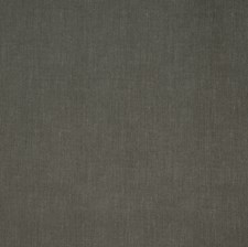 Graphite Solid Drapery and Upholstery Fabric by S. Harris