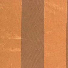 Brown/Rust Stripes Drapery and Upholstery Fabric by Kravet