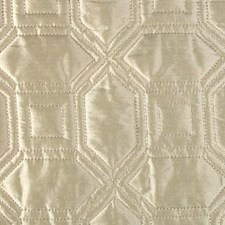 Ivory Drapery and Upholstery Fabric by B. Berger