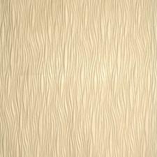 Cream Geometric Drapery and Upholstery Fabric by S. Harris