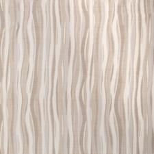 Beach Geometric Drapery and Upholstery Fabric by S. Harris
