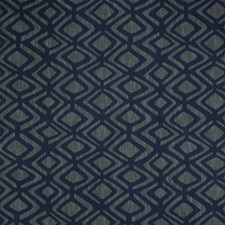 Ocean Global Drapery and Upholstery Fabric by S. Harris