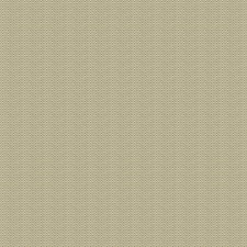 Olive Herringbone Drapery and Upholstery Fabric by Trend