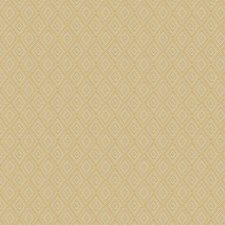 Citrine Diamond Drapery and Upholstery Fabric by Trend