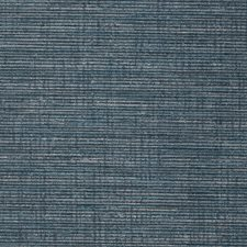 Indigo Texture Plain Drapery and Upholstery Fabric by Fabricut