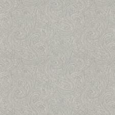 Gray Jacquard Pattern Drapery and Upholstery Fabric by Fabricut