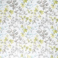 Cloud Floral Drapery and Upholstery Fabric by Fabricut