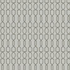 Seamist Embroidery Drapery and Upholstery Fabric by Trend