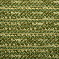 Wasabi Stripe Drapery and Upholstery Fabric by Duralee
