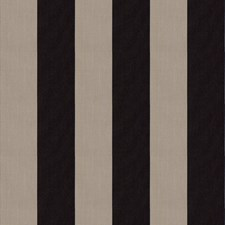 Slate Stripes Drapery and Upholstery Fabric by S. Harris