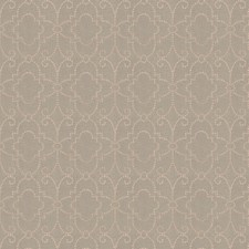 Rose Gold Embroidery Drapery and Upholstery Fabric by Fabricut