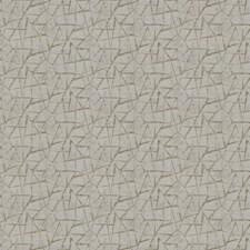 Linen Geometric Drapery and Upholstery Fabric by Fabricut