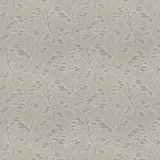 Daylight Leaves Drapery and Upholstery Fabric by Stroheim