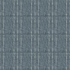 Chambray Check Drapery and Upholstery Fabric by Fabricut