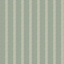 Robin S Egg Stripes Drapery and Upholstery Fabric by Fabricut