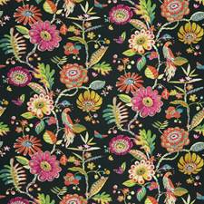 Exotic Animal Drapery and Upholstery Fabric by Fabricut