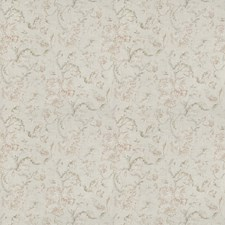 Cameo Floral Drapery and Upholstery Fabric by Trend