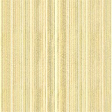 Gold Stripes Drapery and Upholstery Fabric by Kravet