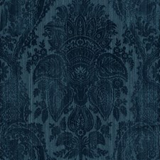 Midnigh Velvet Drapery and Upholstery Fabric by Lee Jofa