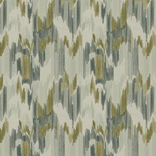 Greenery Embroidery Drapery and Upholstery Fabric by Fabricut