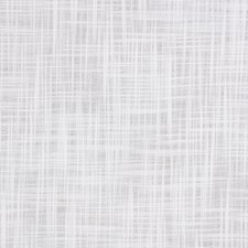 White Solid Drapery and Upholstery Fabric by Trend