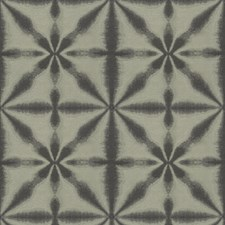 Metal Global Drapery and Upholstery Fabric by Trend