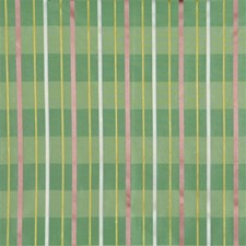 Spearmi Plaid Drapery and Upholstery Fabric by Lee Jofa