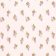 Lavende Botanical Drapery and Upholstery Fabric by Lee Jofa