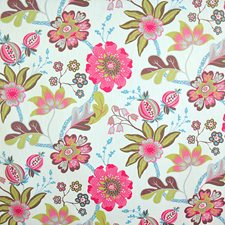 Candy Floss Drapery and Upholstery Fabric by RM Coco