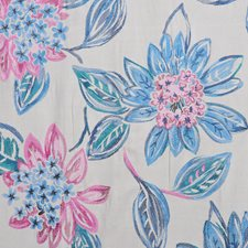 Nouveau Drapery and Upholstery Fabric by RM Coco
