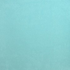Turquoise Solid Drapery and Upholstery Fabric by Greenhouse