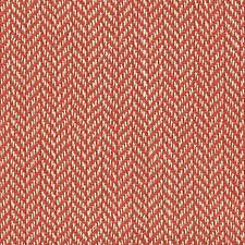 Spiced Coral Drapery and Upholstery Fabric by Scalamandre