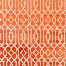 Tangelo Drapery and Upholstery Fabric by Scalamandre