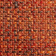 Orange Pekoe Drapery and Upholstery Fabric by Scalamandre