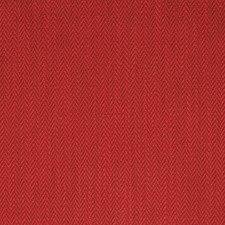 Crimson Solid Drapery and Upholstery Fabric by Greenhouse