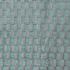 Porcelain Blue Drapery and Upholstery Fabric by Scalamandre