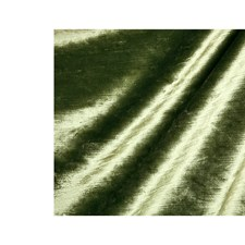 Deep Lichen Green Drapery and Upholstery Fabric by Scalamandre